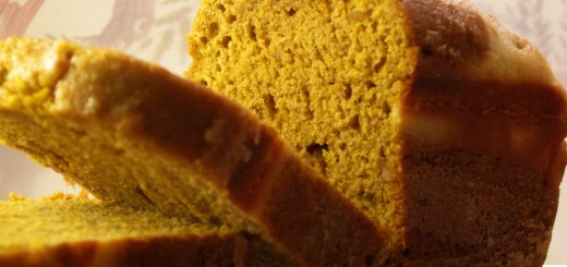 Winter Squash Bread